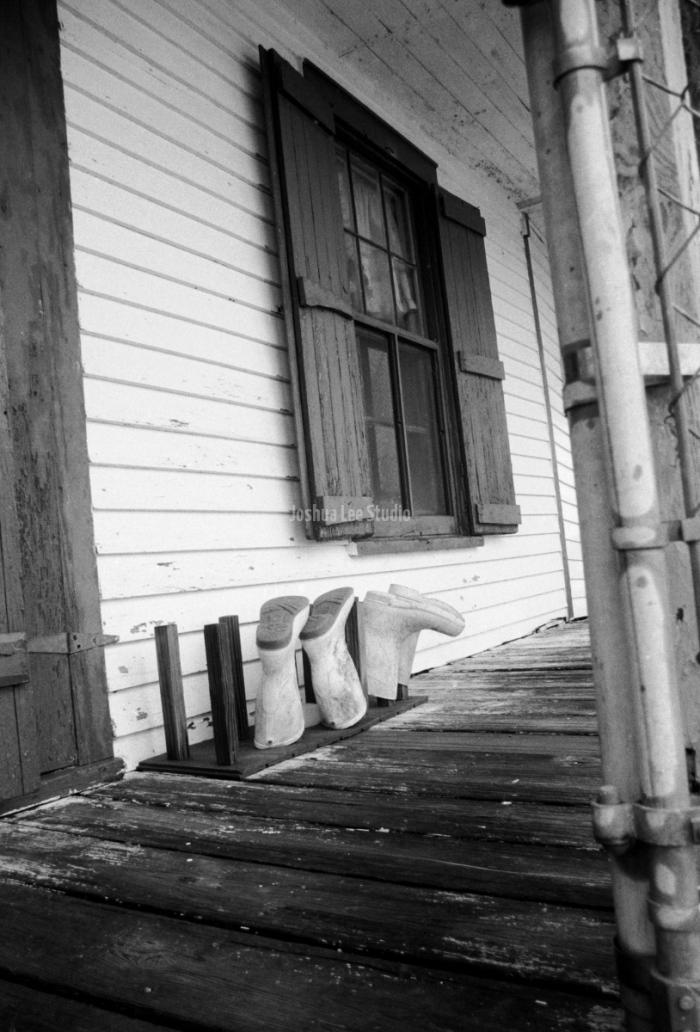 Shwimp-Boots