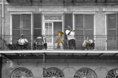 Balcony-Ballad